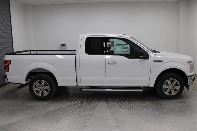 2018 F-150 Super Cab 4x2,  Pickup #J101910 - photo 3