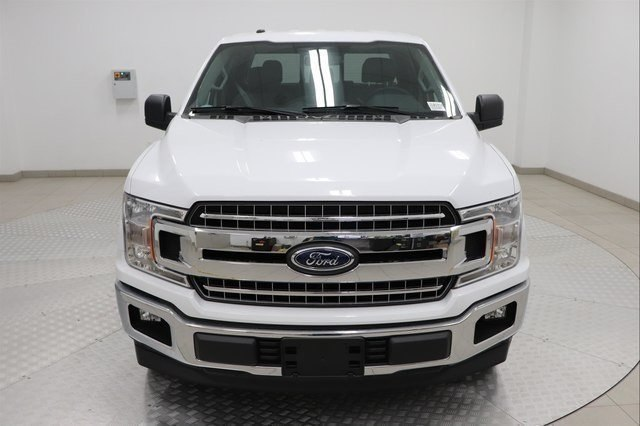 2018 F-150 Super Cab 4x2,  Pickup #J101910 - photo 4