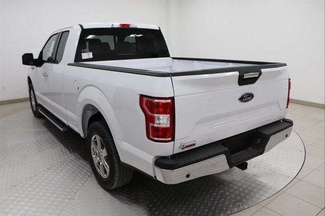 2018 F-150 Super Cab 4x2,  Pickup #J101910 - photo 2