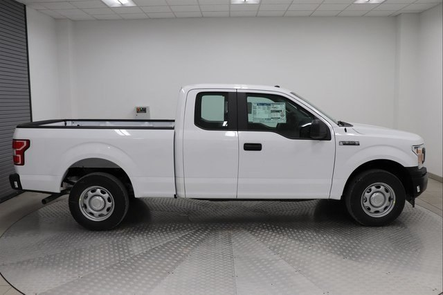 2018 F-150 Super Cab 4x2,  Pickup #J101913 - photo 3