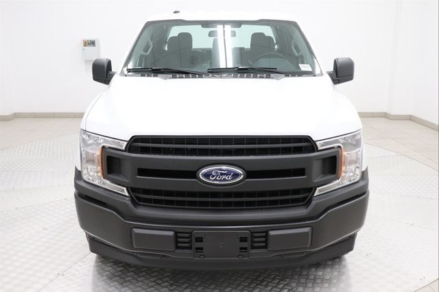 2018 F-150 Super Cab 4x2,  Pickup #J101913 - photo 4