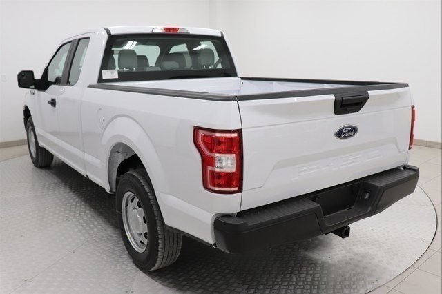 2018 F-150 Super Cab 4x2,  Pickup #J101913 - photo 2