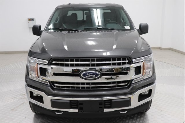 2018 F-150 SuperCrew Cab 4x4,  Pickup #J101917 - photo 4