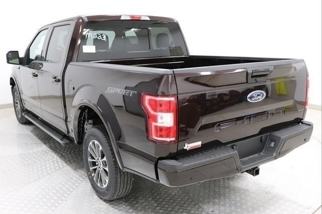 2018 F-150 SuperCrew Cab 4x2,  Pickup #J101918 - photo 2