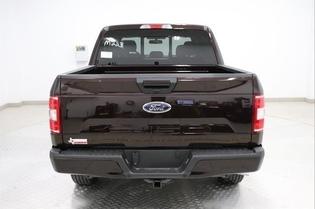 2018 F-150 SuperCrew Cab 4x2,  Pickup #J101918 - photo 5