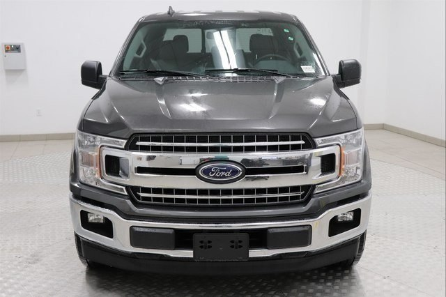 2018 F-150 SuperCrew Cab 4x2,  Pickup #J101919 - photo 4