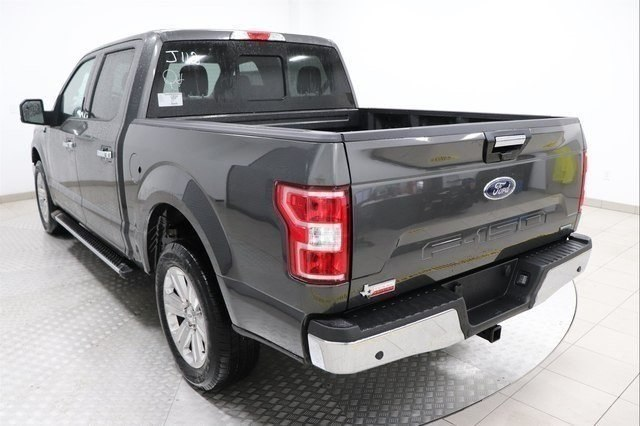 2018 F-150 SuperCrew Cab 4x2,  Pickup #J101919 - photo 2