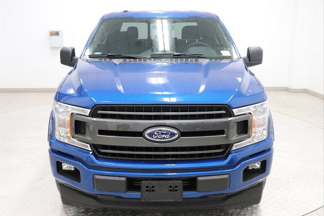 2018 F-150 SuperCrew Cab 4x2,  Pickup #J101921 - photo 4