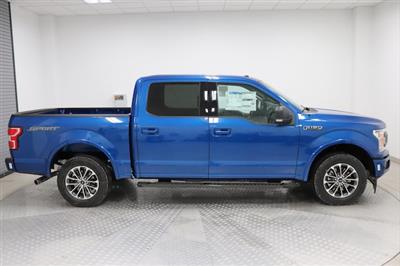 2018 F-150 SuperCrew Cab 4x2,  Pickup #J101921 - photo 3