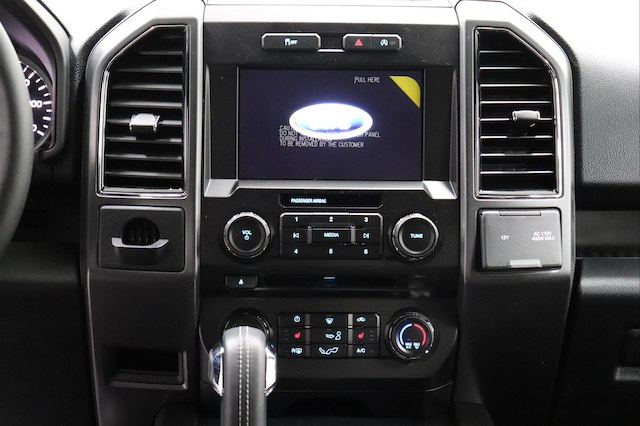 2018 F-150 SuperCrew Cab 4x2,  Pickup #J101922 - photo 9
