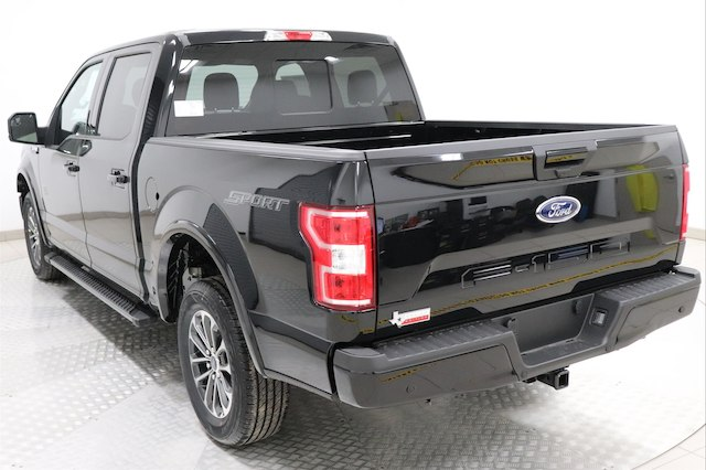 2018 F-150 SuperCrew Cab 4x2,  Pickup #J101922 - photo 2