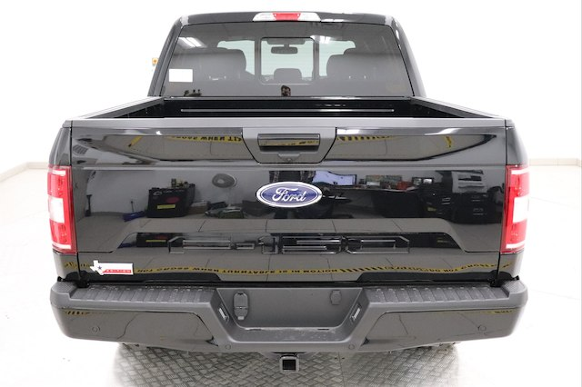 2018 F-150 SuperCrew Cab 4x2,  Pickup #J101922 - photo 5
