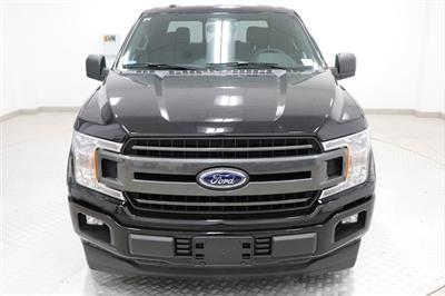 2018 F-150 SuperCrew Cab 4x2,  Pickup #J101922 - photo 4