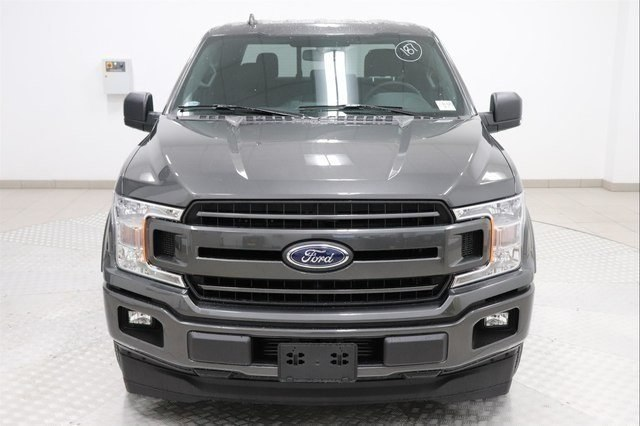 2018 F-150 SuperCrew Cab 4x2,  Pickup #J101923 - photo 4