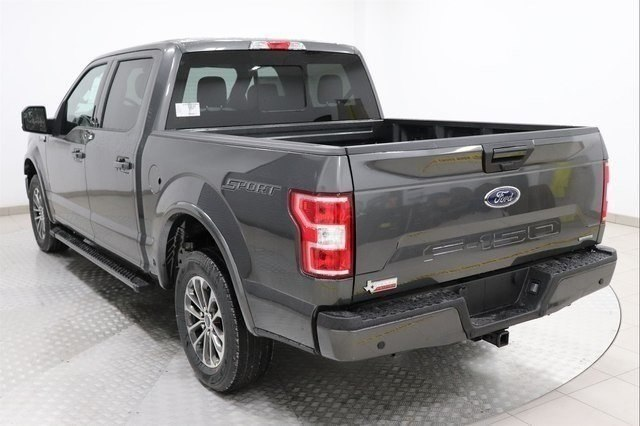 2018 F-150 SuperCrew Cab 4x2,  Pickup #J101923 - photo 2