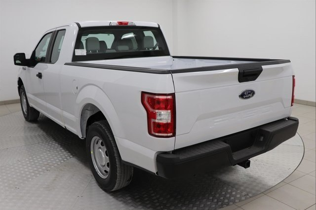 2018 F-150 Super Cab 4x2,  Pickup #J101925 - photo 2