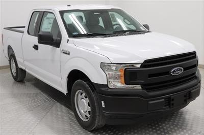 2018 F-150 Super Cab 4x2,  Pickup #J101925 - photo 1