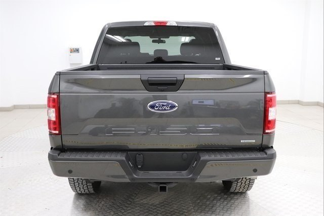 2018 F-150 SuperCrew Cab 4x4,  Pickup #J101945 - photo 5