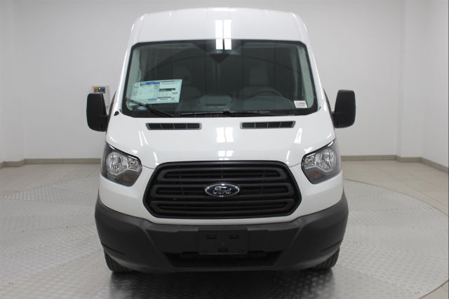 2018 Transit 250 Medium Roof Cargo Van #J120001 - photo 4