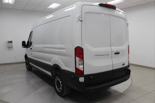 2018 Transit 250 Medium Roof Cargo Van #J120001 - photo 5