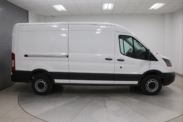 2018 Transit 250 Medium Roof Cargo Van #J120002 - photo 3