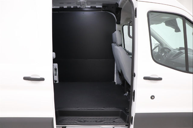 2018 Transit 250 Medium Roof Cargo Van #J120002 - photo 8