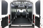 2018 Transit 250 Medium Roof Cargo Van #J120002 - photo 1