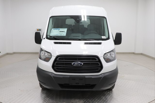 2018 Transit 350 Med Roof 4x2,  Passenger Wagon #J120003 - photo 4