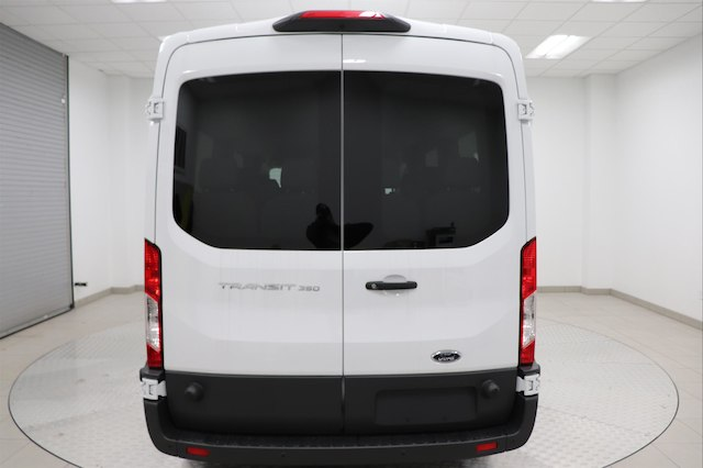 2018 Transit 350 Med Roof, Passenger Wagon #J120003 - photo 5