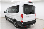 2018 Transit 350 Med Roof, Passenger Wagon #J120003 - photo 1