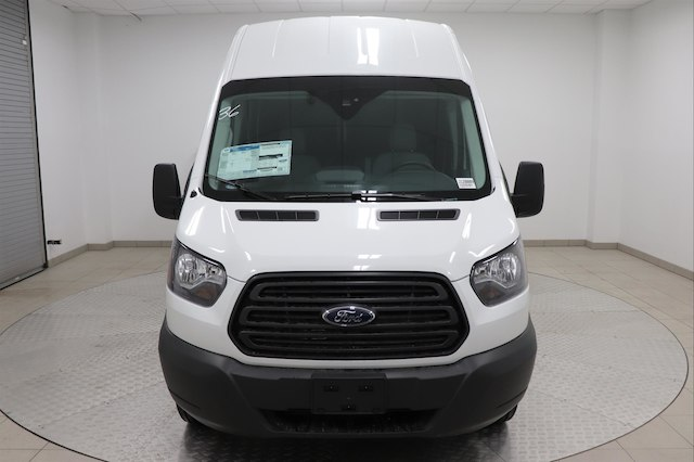 2018 Transit 350 High Roof, Cargo Van #J120009 - photo 4