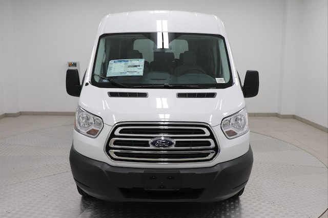 2018 Transit 150 Med Roof 4x2,  Passenger Wagon #J120010 - photo 5