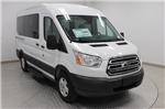 2018 Transit 150 Med Roof, Passenger Wagon #J120010 - photo 1