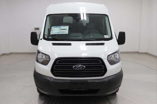 2018 Transit 350 Med Roof 4x2,  Passenger Wagon #J120015 - photo 5