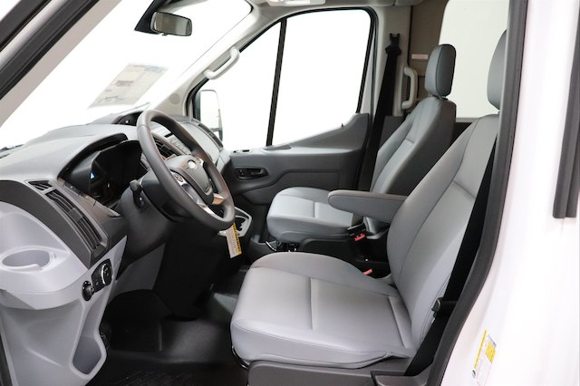 2018 Transit 350 Med Roof 4x2,  Passenger Wagon #J120015 - photo 7