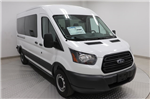 2018 Transit 350 Med Roof 4x2,  Passenger Wagon #J120015 - photo 1