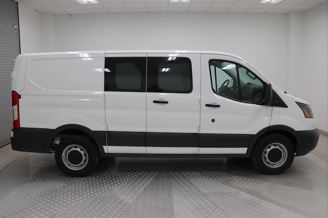 2018 Transit 150 Low Roof 4x2,  Empty Cargo Van #J120029 - photo 4