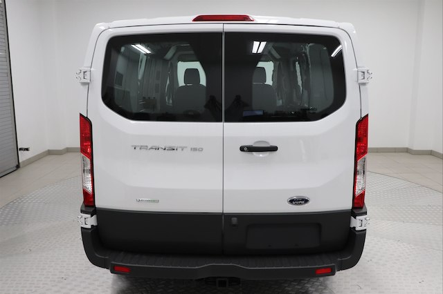 2018 Transit 150 Low Roof 4x2,  Empty Cargo Van #J120029 - photo 7