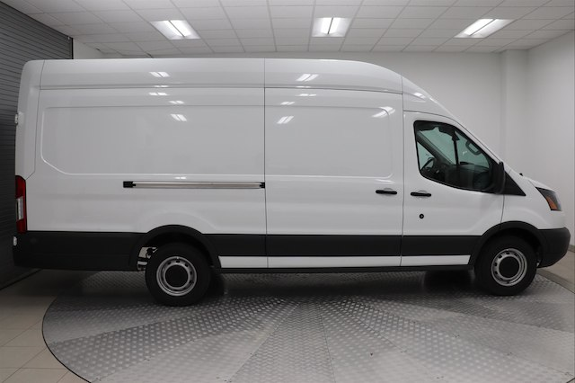 2018 Transit 350 High Roof 4x2,  Empty Cargo Van #J120031 - photo 3