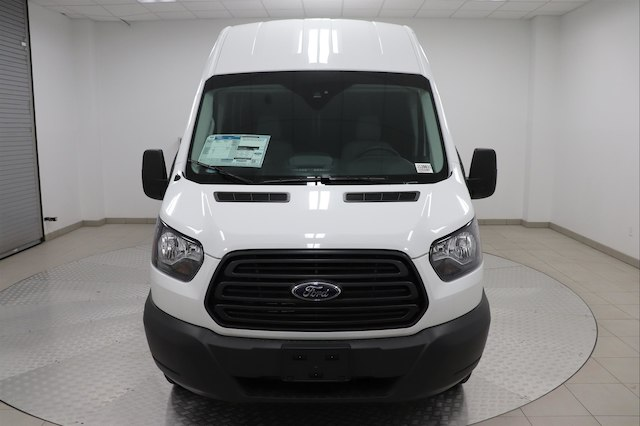 2018 Transit 350 High Roof 4x2,  Empty Cargo Van #J120031 - photo 4