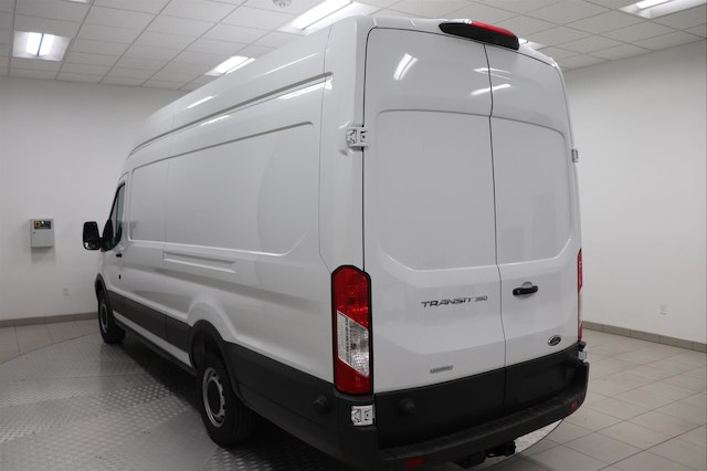2018 Transit 350 High Roof 4x2,  Empty Cargo Van #J120031 - photo 5