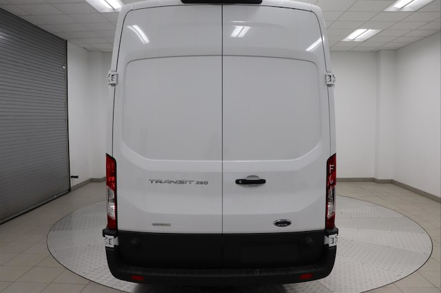 2018 Transit 350 High Roof 4x2,  Empty Cargo Van #J120031 - photo 6
