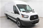 2018 Transit 350 High Roof 4x2,  Empty Cargo Van #J120031 - photo 1