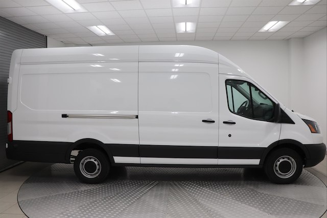 2018 Transit 350 High Roof 4x2,  Empty Cargo Van #J120032 - photo 3