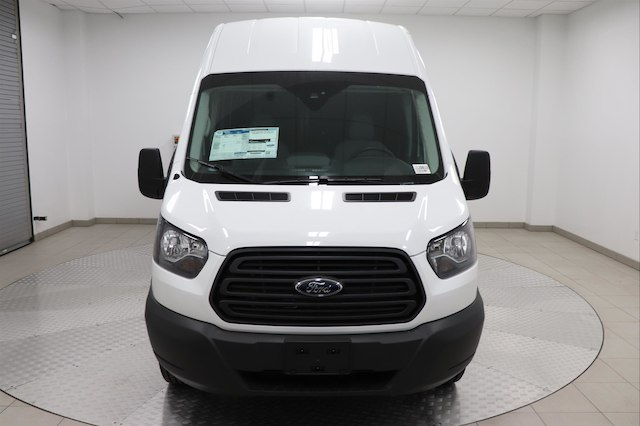 2018 Transit 350 High Roof 4x2,  Empty Cargo Van #J120032 - photo 4