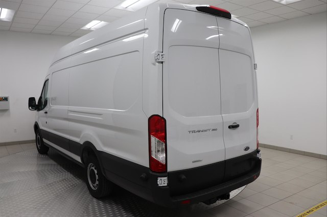 2018 Transit 350 High Roof 4x2,  Empty Cargo Van #J120032 - photo 5
