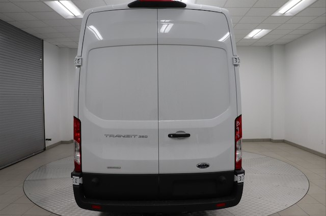 2018 Transit 350 High Roof 4x2,  Empty Cargo Van #J120032 - photo 6