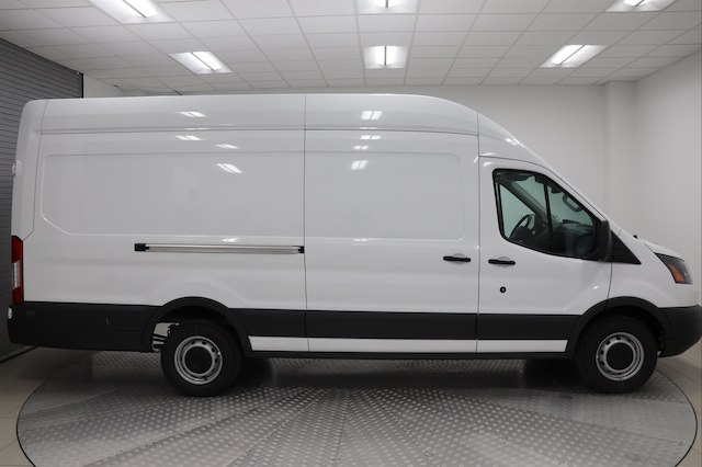 2018 Transit 350 High Roof 4x2,  Empty Cargo Van #J120033 - photo 3