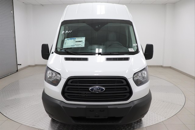 2018 Transit 350 High Roof 4x2,  Empty Cargo Van #J120033 - photo 4