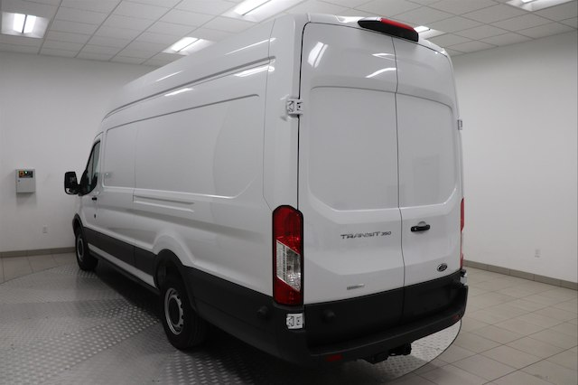 2018 Transit 350 High Roof 4x2,  Empty Cargo Van #J120033 - photo 5
